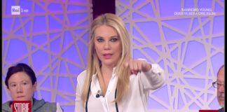 Eleonora Daniele premio 100 Eccellenze Italiane