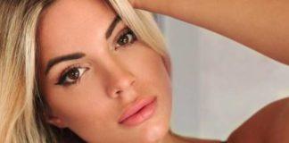 Ludovica Pagani sexy