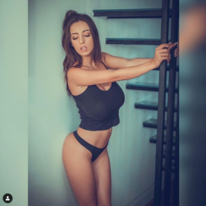 Martina Finocchio hot