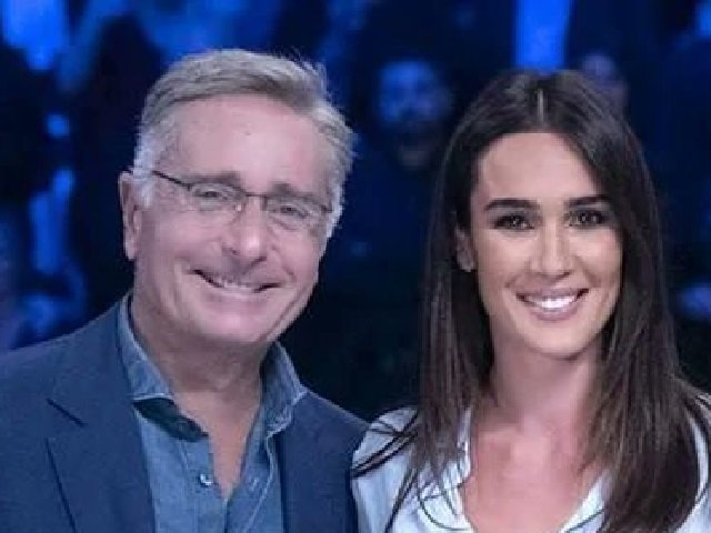 Silvia-Toffanin-Paolo-Bonolis- Verissimo
