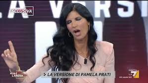 Pamela Prati Non ? l'Arena