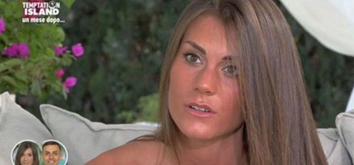 Ilaria Teolis hot