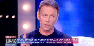 Selvaggia Lucarelli condanna la D'Urso