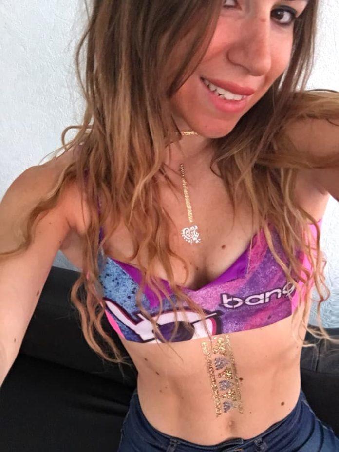 Francesca Effe Ciopp