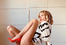 Alessia Marcuzzi Hot