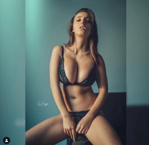 Martina Finocchio sexy