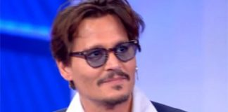 Johnny Deep a C'? Posta per te