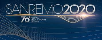 la classifica social di Sanremo 2020