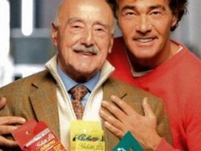 Emilio Giletti ? morto