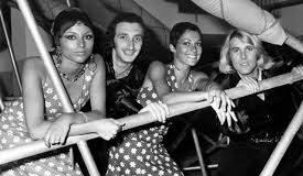 I Ricchi e Poveri a Sanremo 2020
