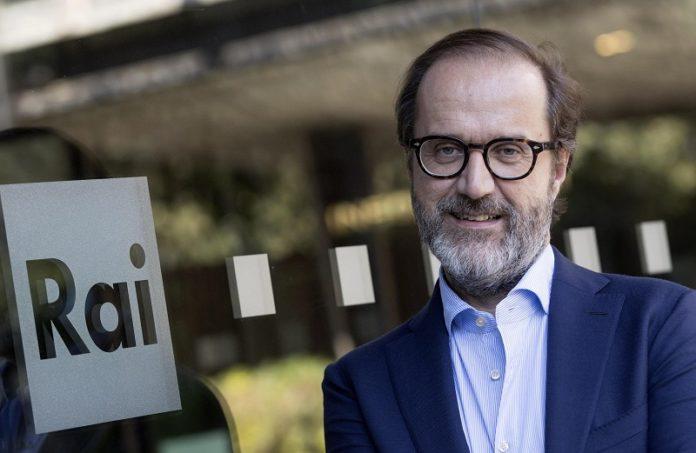 Stefano Coletta nuovo Direttore di Rai1