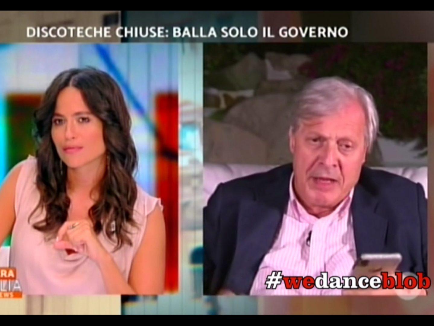 Stasera Italia
