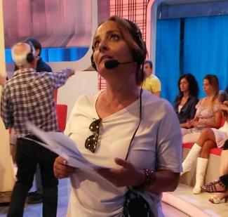 Alessia Sodano