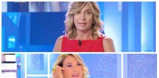 Myrta Merlino, Barbara D'Urso e Mara Venier
