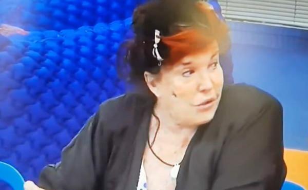 La contessa Patrizia De Blanck