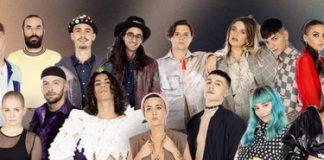 I 12 concorrenti di X Factor 2020