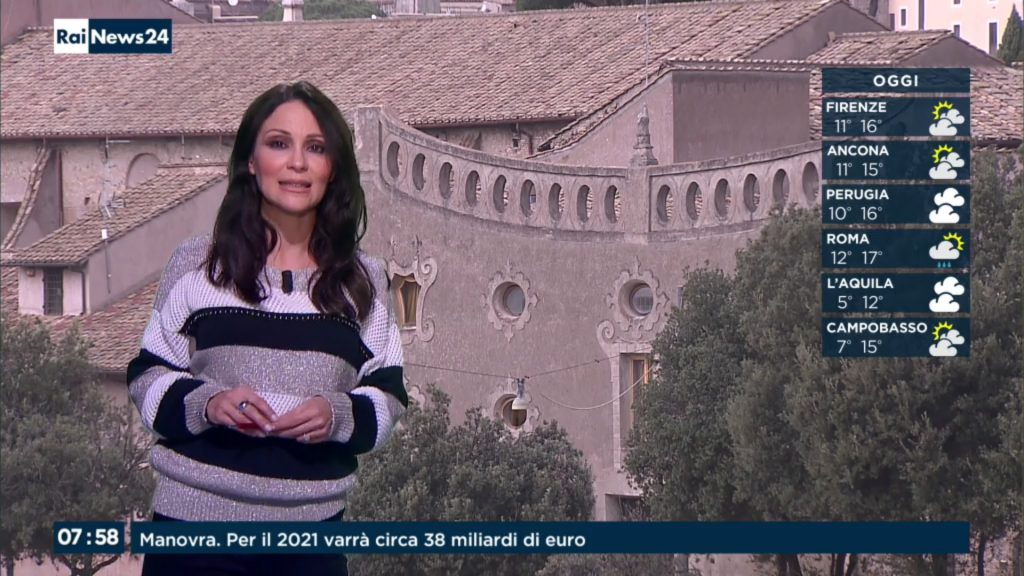 Gemma Favia
