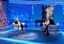 Andrea Bocelli ospite di Domenica In
